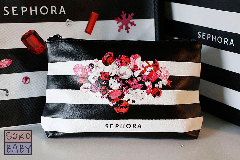 sephora deluxe sample bag 2