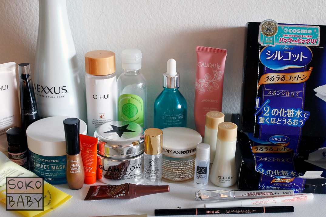 2018 Summer Empties_2